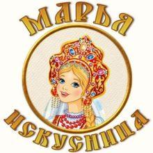 Кружок «Марья-искусница» @ Библиотека им. А.И. Люкина