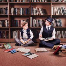 «СБА библиотеки». Библиотечный урок @ Библиотека им. Н.К. Крупской