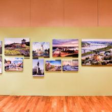 Фотовыставка «Старый Нижний» @ Библиотека им. А.И. Герцена