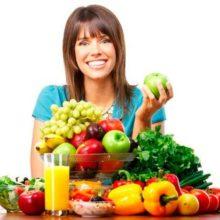 «Здоровое питание – здоровый дух». Медобуч @ Библиотека им. А.И. Люкина