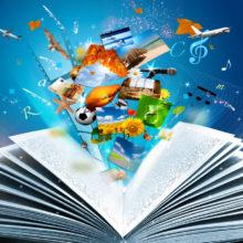 День информации «Через книгу в мир спорта» @ Библиотека им. Н.К. Крупской