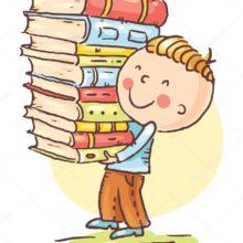 Акция «Завтра выходной – возьмите в руки книгу!» @ Центральная районная библиотека им. А.С. Пушкина