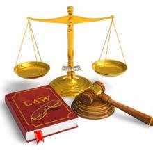 Час права «Закон вокруг нас» @ Клуб «Дружба»