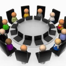 Круглый стол «Медиаактивность в библиотеке» @ Центральная районная библиотека им. А.С. Пушкина