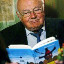 Встреча со сказкой «Маленькие герои большого писателя» (к 95-летию О. Пройслера) @ Центральная районная детская библиотека им. В.Г. Белинского