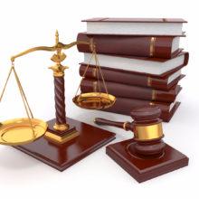"""Час права """"Закон вокруг нас"""" @ Библиотека им. А.Н. Толстого"""