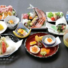 Кулинарное путешествие «Мир японской кухни» @ Библиотека им. Гастелло
