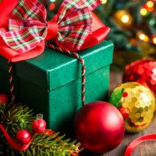 Праздничная встреча «Новый Год и Рождество – это просто волшебство» @ Центральная районная библиотека им. А.С. Пушкина