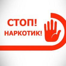 Веб-каст «STOP наркотик!» @ Библиотека им. Н.К. Крупской